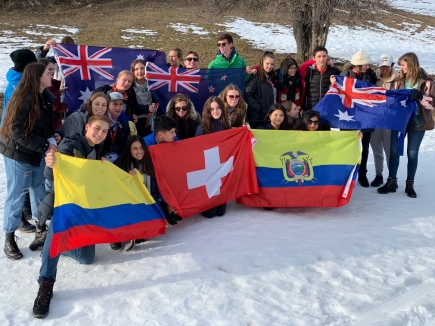 Rotary Jugendaustausch