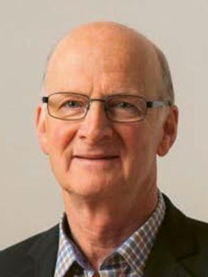 Assistant Governor Region B: Werner Ibig