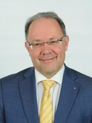 DG Reto E. Fritz