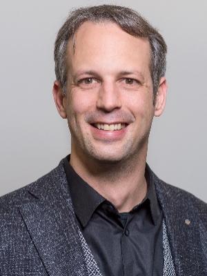 Boris Blaser, Distritkskasse