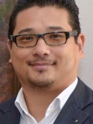 Assistant Governor Region E: Logha L. Mantoe