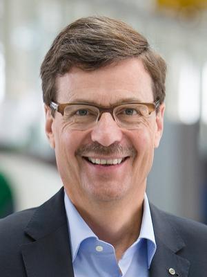 Assistant Governor Region C: Felix Scherrer