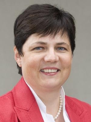PDG Magdalena Frommelt