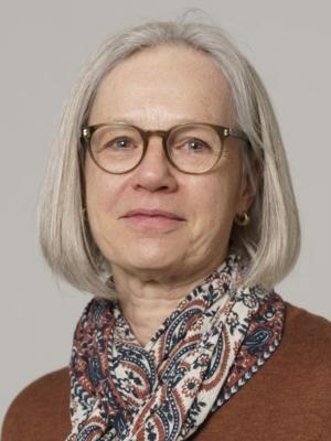 Assistant Governor Region D: Carol Hofer-Oechsle