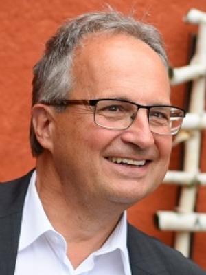 Assistant Governor Region A: Hans Jörg Riem